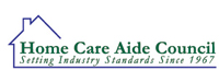 Home-Care-Aide-Council